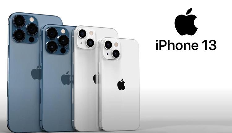 آیفون 13 اپل