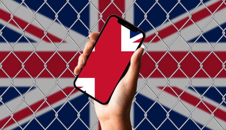 تهدید اپل به خروج از انگلیس